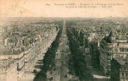 CPA Paris 0042.jpg - Ohne Zuordnung