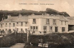 Landemer -   L' Hôtel Millet - Poidvin  Propriétaire - Altri Comuni