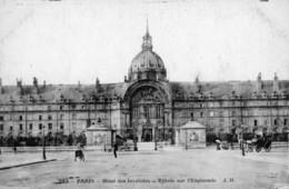 CPA Paris 0052.jpg - Ohne Zuordnung