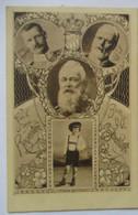 Bayern Adel, Heil Dem Regenten Zum 90. Geburtstag 1911 (6657) - Personajes Históricos