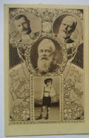 Bayern Adel, Heil Dem Regenten Zum 90. Geburtstag 1911 (6657) - Historical Famous People