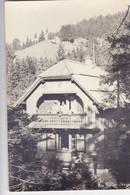 SL1476  --   JEZERSKO  --  VILA PALCEK - Slowenien