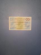 ITALIA-MINIASSEGNO-CREDITO ITALIANO-UNIONE COMMERCIANTI-TS-150 - [10] Assegni E Miniassegni