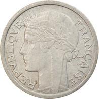 Monnaie, France, Morlon, Franc, 1947, Beaumont - Le Roger, TTB, Aluminium - H. 1 Franco
