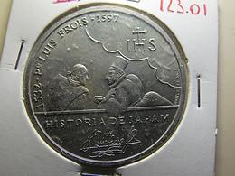 Portugal 200 Escudos 1997 Pe. Luis Frois - Portogallo