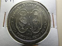 Portugal 200 Escudos 1996 Reino Do Sião - Portogallo