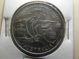 Portugal 200 Escudos 1995 Australia - Portogallo