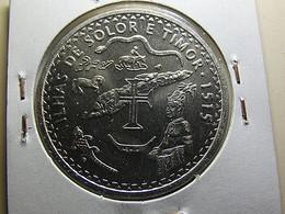 Portugal 200 Escudos 1995 Ilhas De Solor E Timor - Portogallo