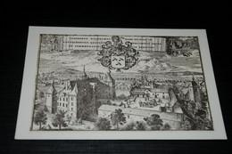 27539-  BILZEN, DE LANDCOMMANDERIJ ALDEN BIESEN DE GEB. VAN DE COMMANDERIJ SIERSDORF BIJ JÜLICH -1700 - Bilzen