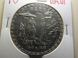 Portugal 200 Escudos 1993 Arte Namban - Portogallo