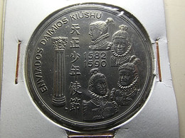 Portugal 200 Escudos 1993 Enviados Daimios Kiushu - Portogallo