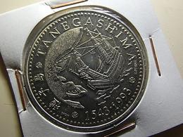 Portugal 200 Escudos 1993 Tanegashima - Portogallo