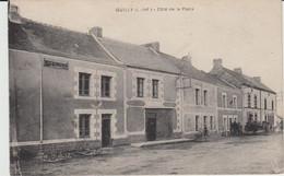 QUILLY (44) - Côté De La Place - état Correct - Otros Municipios
