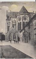 ROUGE (44) - L'Eglise - En L'état - Altri Comuni