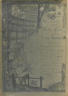 Exposition Universelle Paris 1900 - Photo Souvenir De La Salle Des Fêtes Illustrée Par Ardignac - Trugard Et Collaborate - Plaatsen