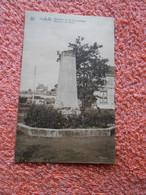 Cpa Hoeylaert Hoeilaart Monument Aux Morts - Hoeilaart
