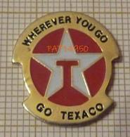 CARBURANT TEXACO WHEREVER YOU GO - Kraftstoffe