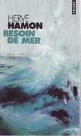 Besoin De Mer De Hervé Hamon (1999) - Other