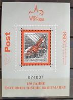 """Österreich 2000, Block 13 """"Basilisk"""" MNH Postfrisch - Blokken & Velletjes"""