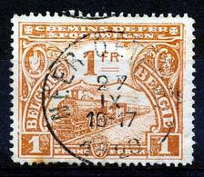 """TR 114 -  """"NEER-OETEREN"""" - (ref. ZE-33.446) - 1915-1921"""