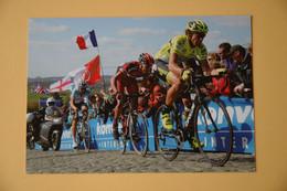 CYCLISME: CYCLISTE : FILIPPO POZZATO - Ciclismo
