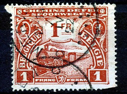"TR 115 -  ""MERXEM"" - (ref. ZE-33.447) - 1915-1921"