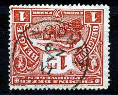 """TR 115 -  """"INCOURT"""" - (ref. ZE-33.448) - 1915-1921"""