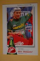 CYCLISME: CYCLISTE : JELLE NIJDAM - Ciclismo