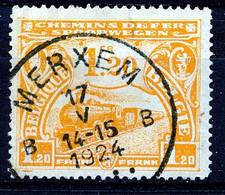 "TR 117 -  ""MERXEM"" - (ref. ZE-33.452) - 1915-1921"
