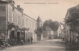 24 Cognac Sur L'isle, La Grande Rue - Altri Comuni