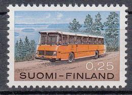 FINLAND - Michel - 1971 - Nr 699 - MNH** - Nuovi