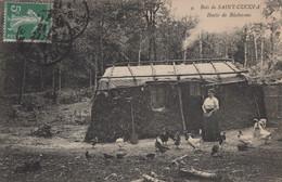 SELECTION - RUEIL - BOIS DE SAINT CUCUFA - Hutte De Bucherons - Sceaux