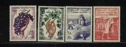 TUNISIE N° Yvert          428 / 33 - Tunisia (1956-...)