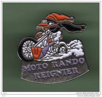 MOTO *** RANDO REIGNIER *** 1074 - Motorfietsen