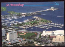 AK 000106 USA - Florida - St.Petersburg - St Petersburg