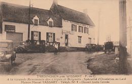 62 Tardinghen Pres Wissant , Maison Marcel Tassart - Altri Comuni