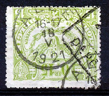 """TR 101 -  """"ALLE"""" - (ref. ZE-33.455) - 1915-1921"""