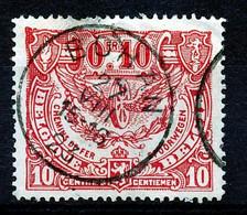 "TR 100 -  ""BOHAN"" - (ref. ZE-33.456) - 1915-1921"