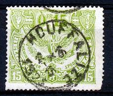 "TR 101 -  ""HOUFFALIZE"" - (ref. ZE-33.457) - 1915-1921"