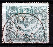 """TR 102 -  """"MANHAY"""" - (ref. ZE-33.458) - 1915-1921"""
