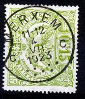 "TR 101 -  ""MERXEM"" - (ref. ZE-33.459) - 1915-1921"