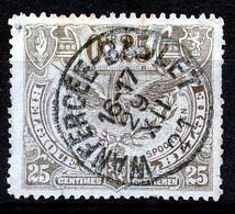 "TR 82 -  ""WANFERCÉE-BAULET"" - (ref. ZE-33.464) - 1915-1921"