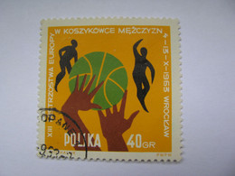 Polen  1418  O - Oblitérés