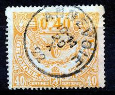 """TR 106 -  """"ANNEVOIE"""" - (ref. ZE-33.466) - 1915-1921"""