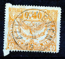 "TR 106 -  ""ALVERINGHEM"" - (ref. ZE-33.467) - 1915-1921"