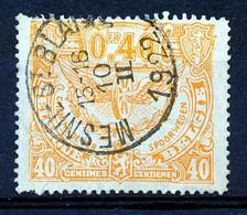 """TR 106 -  """"MESNIEL-ST-BLAISE"""" - (ref. ZE-33.470) - 1915-1921"""