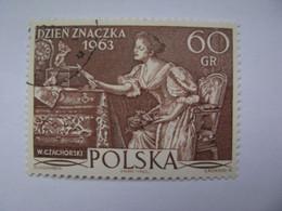 Polen  1433  O - Oblitérés