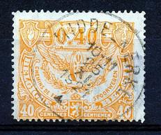 """TR 106 -  """"MIDDELKERKE"""" - (ref. ZE-33.471) - 1915-1921"""