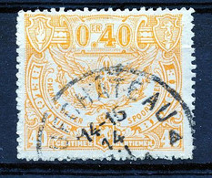 "TR 106 -  ""NEUFCHATEAU"" - (ref. ZE-33.473) - 1915-1921"
