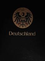 Album Reich  DAVO   + Divers - Verzamelingen